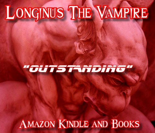 Longinus the Vampire 50
