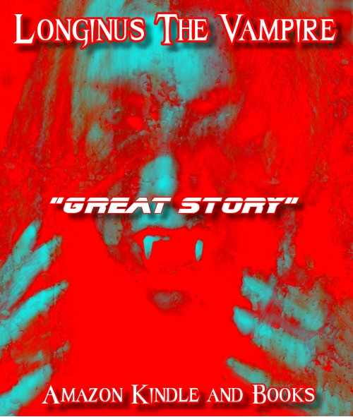 Longinus the Vampire 51