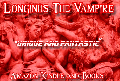 Longinus the Vampire 52