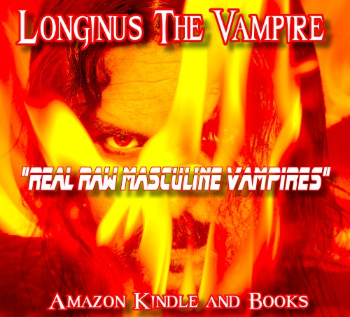 Longinus The Vampire 54