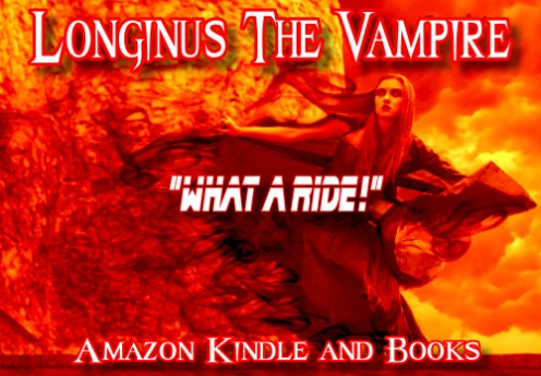Longinus The Vampire 55