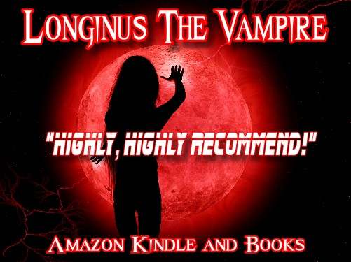 Longinus The Vampire 57