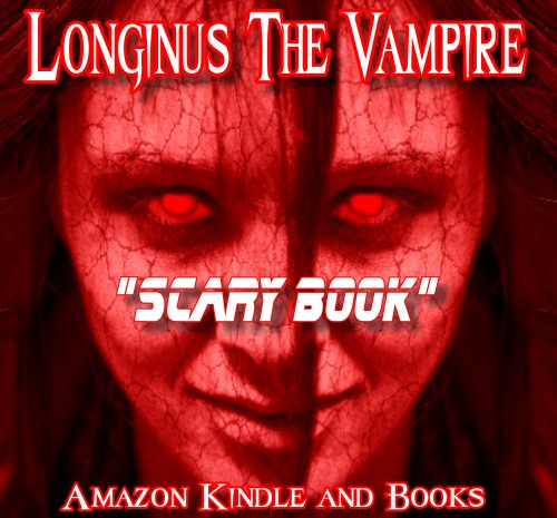 Longinus The Vampire 58