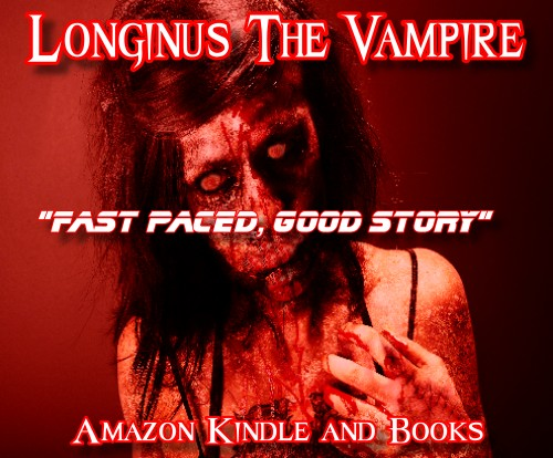 Longinus The Vampire 59