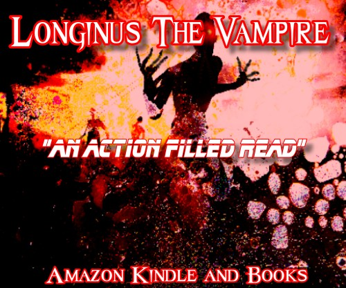 Longinus The Vampire 61