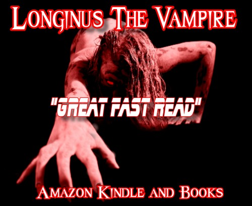 Longinus The Vampire 62