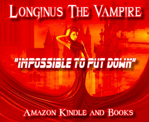 Longinus The Vampire 63