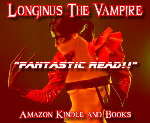 Longinus The Vampire 65