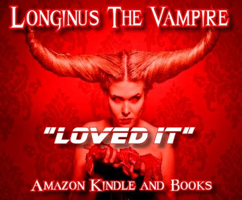 Longinus The Vampire 66