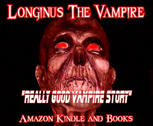 Longinus The Vampire 69