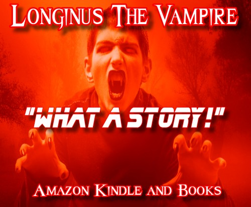 Longinus The Vampire 70