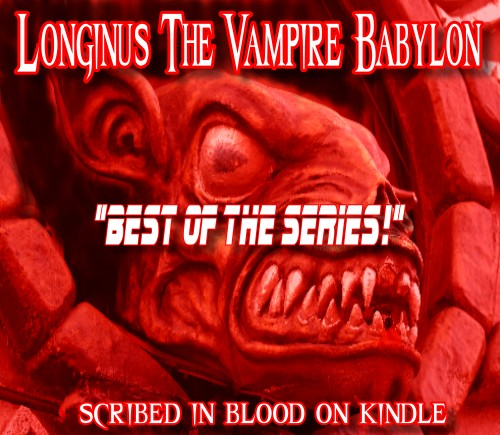 Longinus The Vampire Babylon 11